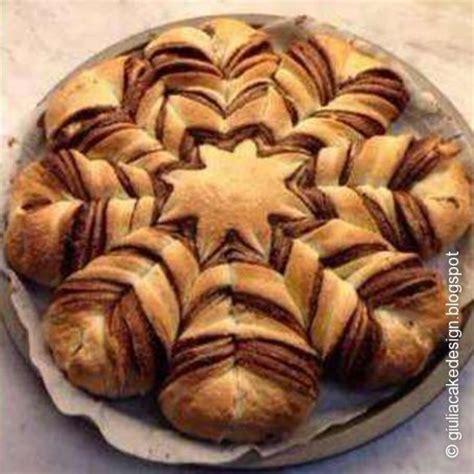 fiore di brioche con nutella bimby girasole di pan brioche alla nutella 4 9 5