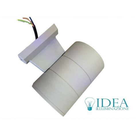 applique doppia emissione applique led applique da parete luce led biemissione