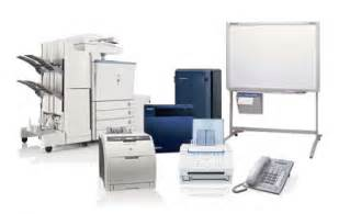 renting office equipment gets your biz out of a