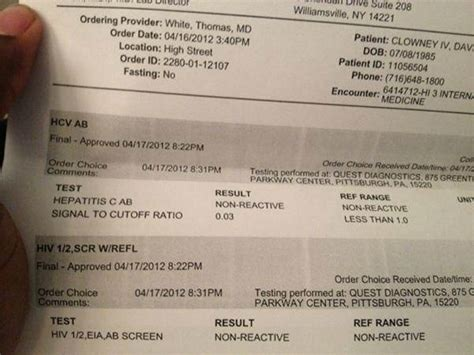 Banks To Undergo Aids Test On Show by David Clowney Tweets Hiv Test Results Cbssports