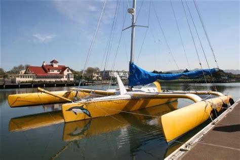 trimaran grainger 1993 grainger trimaran boats yachts for sale