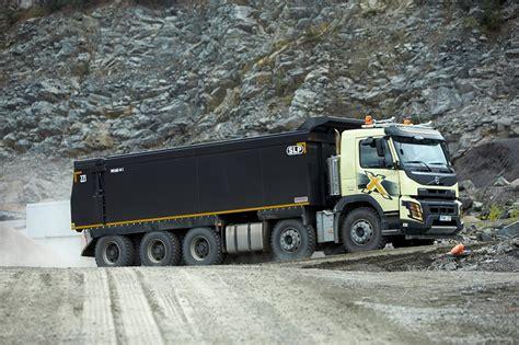 volvo kamioni volvo fmx540 10 215 4 najsposobniji