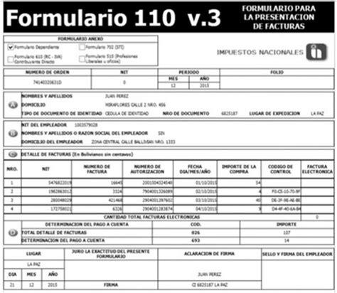 guia llenado de formulario 110 v3 en el facilito comunidad de contadores p 250 blicos autorizados auditores