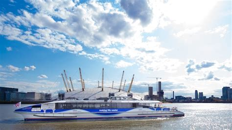 thames clipper o2 10 things to do in london with kids this easter mummy in