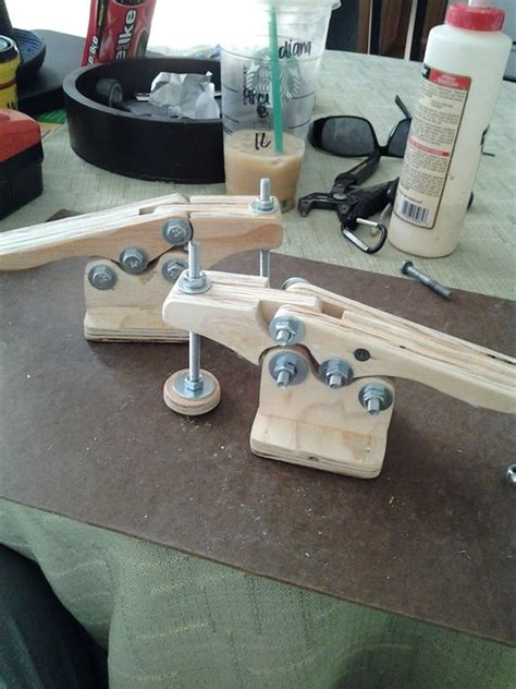 toggle clamps altered izzy swann design