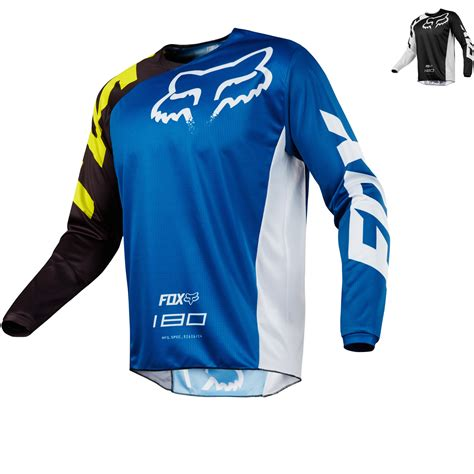 fox motocross jersey fox racing youth 180 race motocross jersey arrivals