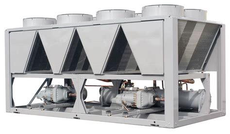 What Is A Chiller Air Conditioning System by What Are Chiller Systems The Severn