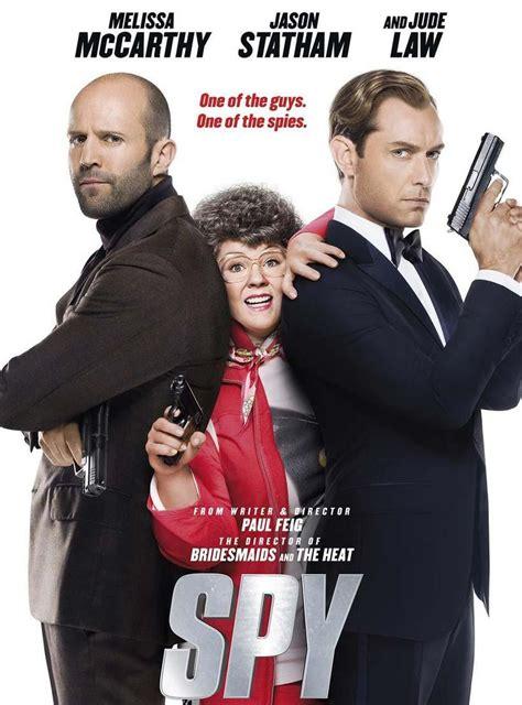 film barat comedy 2015 review film spy agen rahasia konyol kingsman versi