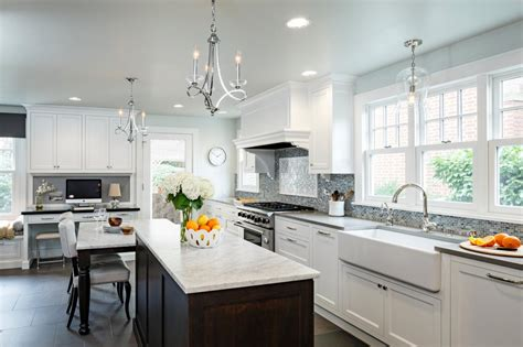 1920s kitchen design photo page hgtv