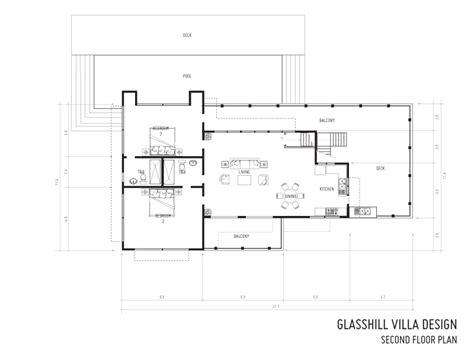 glass wall floor plan glass wall house plans escortsea