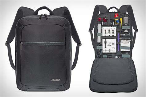 Office Backpack by The Office Cocoon Slim Backpack Firefox Os Zte