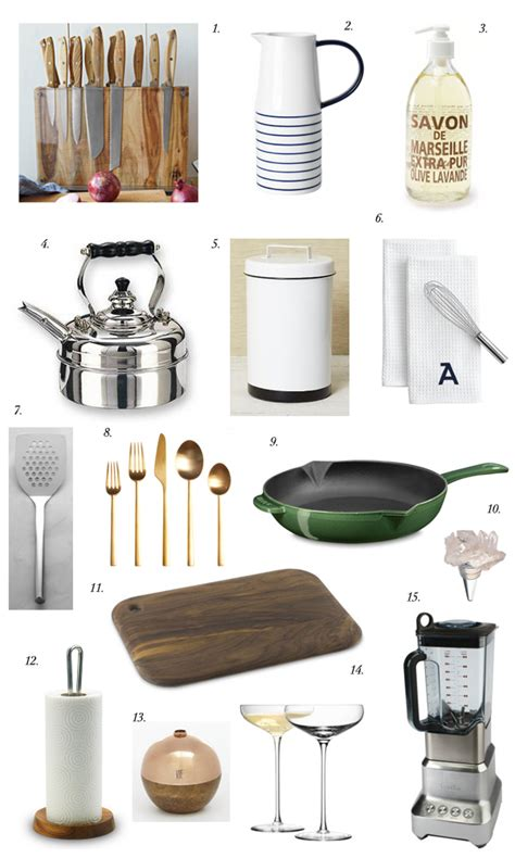 kitchen collection com kitchen accessories elements of style blog