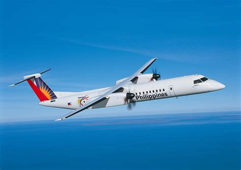 philippine airlines orders    bombardier  aircraft