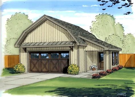country garage designs country farmhouse garage plan 41137