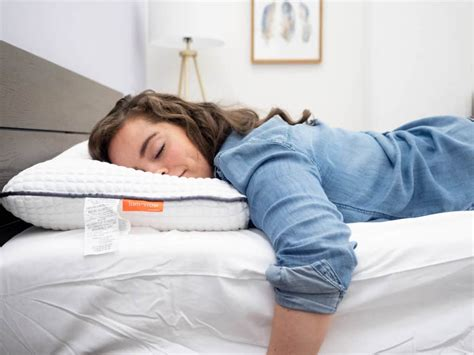 pillow for stomach sleepers the best pillow for stomach sleepers review list of our