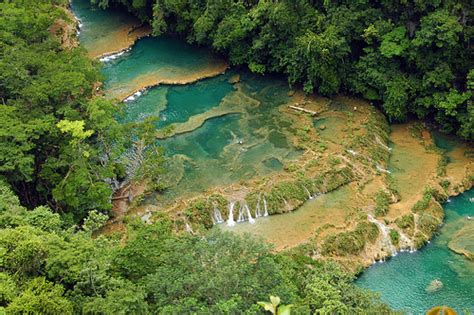imagenes impresionantes de guatemala 10 cascadas que cuesta creer que existen 101 lugares