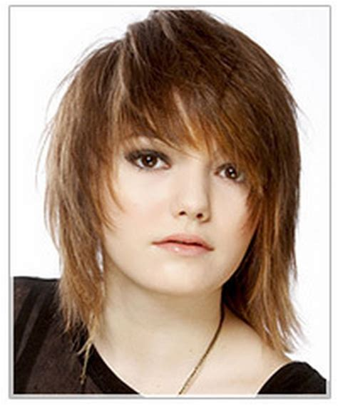 Razor Cut Hairstyles by Hairstyles Razor Cut Layers