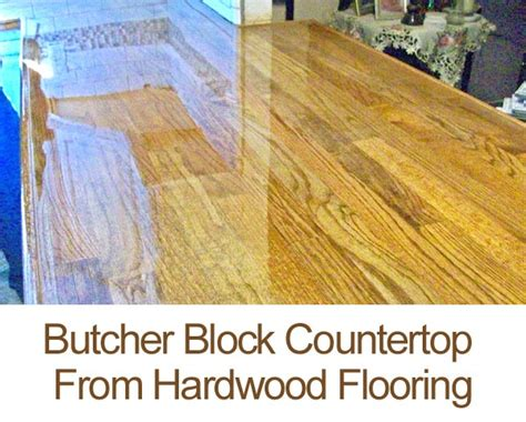How To Make A Butcher Block Countertop by Easy Butcher Block Countertop Tutorial Countertops