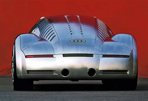 audi rosemeyer audi rosemeyer concept cars drive away 2day