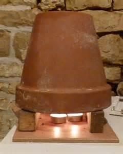 terracotta flower pot heater cindylechateau