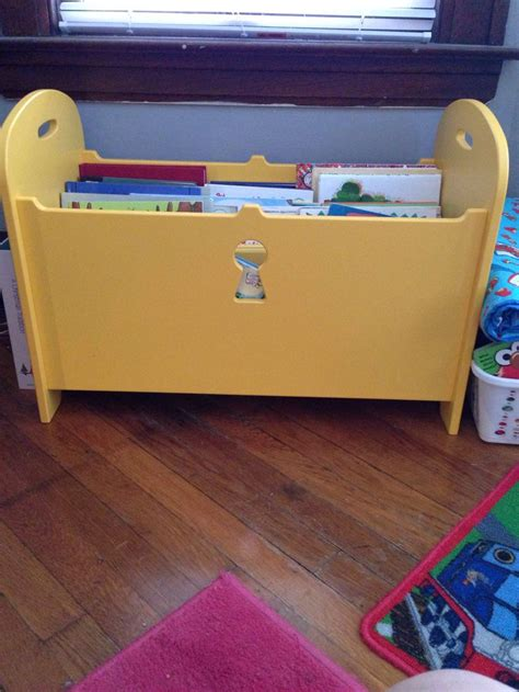 ikea spielzeugkiste book storage ikea chest without lid picked up