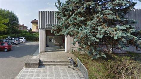 ufficio postale legnano castelnovo sotto tentano di smurare il bancomat alle