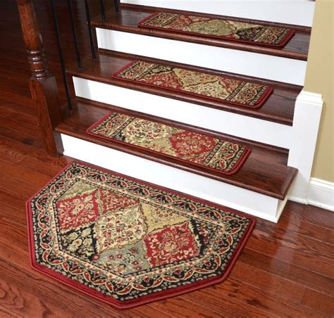 stair tread rugs best 25 carpet stair treads ideas on basement wainscoting stair treads and carpet