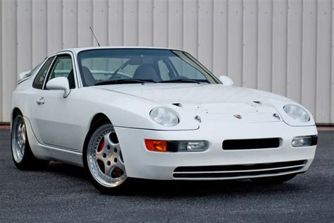 how does cars work 1994 porsche 968 electronic toll collection porsche 968 turbo rs quot road version quot