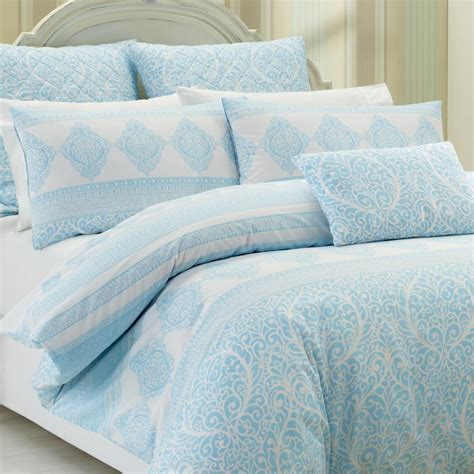 Quilt Covers by Belmondo Provincial Quilt Cover Set