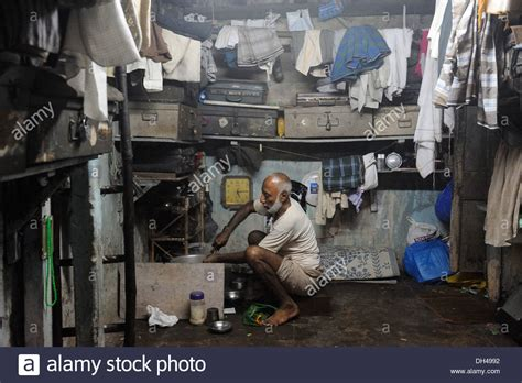 interior of home interior of slum house cooking food bachuwadi