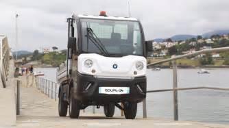 Goupil Electric Vehicles Uk Goupil Gem Goupil G4 Up