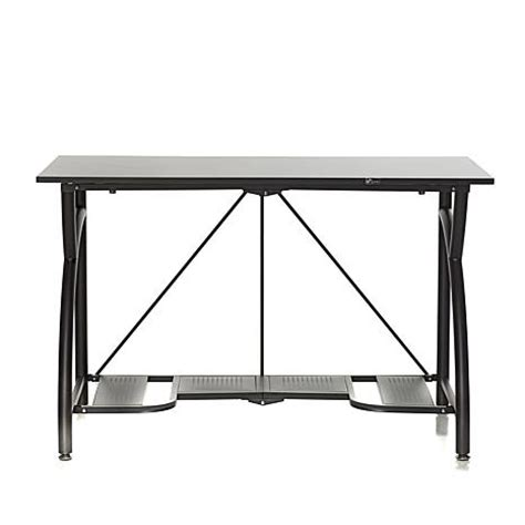 multi purpose desk origami foldable multipurpose desk 8086869 hsn