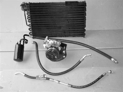 automobile air conditioning service 2007 ford mustang transmission control hose wizard air conditioning upgrade muscle mustangs fast fords magazine