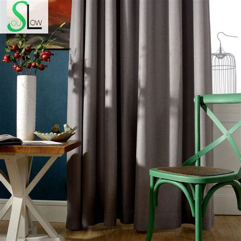 cheap black curtains online get cheap black curtains blackout aliexpress com