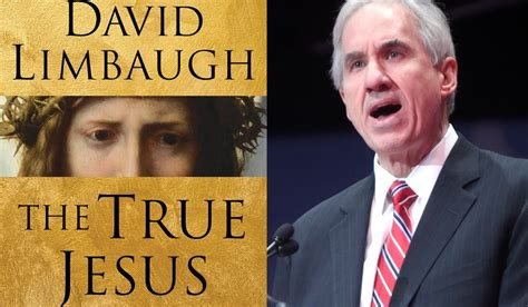 interview david limbaugh on his new book the emmaus code in the true jesus uncovering the divinity of christ in