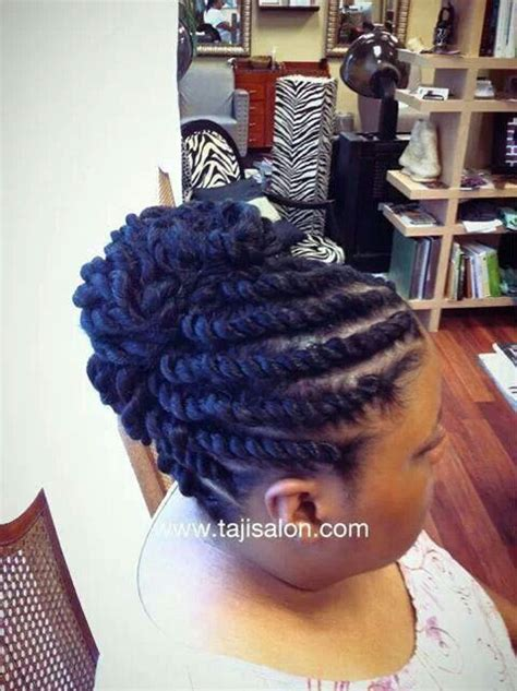 flat twist with weave flat twist with weave added i must do hair i love