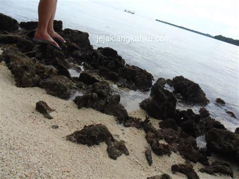 Sepenggal Harapan sepenggal keindahan pulau perak kepulauan seribu jakarta jejaklangkahku