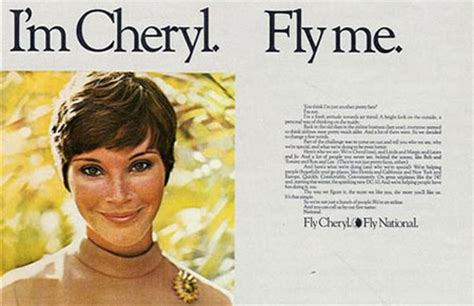Fly Me best of the worst vintage airline ads i m cheryl fly me