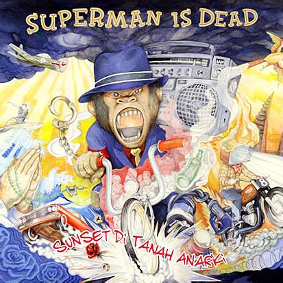 T Shirt Superman Is Dead Poppiesda superman is dead official merchandise
