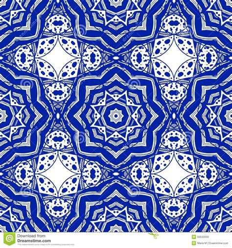 abstract arabic pattern abstract seamless pattern in arabic style vector