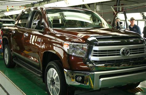 Toyota Trucks In India One Million Sản Xuất Xe Tải Khởi Toyota Tại