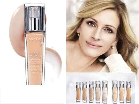 Lancome Teint Miracle Foundation lancome teint miracle foundation 010 beige porcelaine for