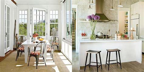 sunroom kitchen design ideas 25 stunning white sunroom ideas home design and interior