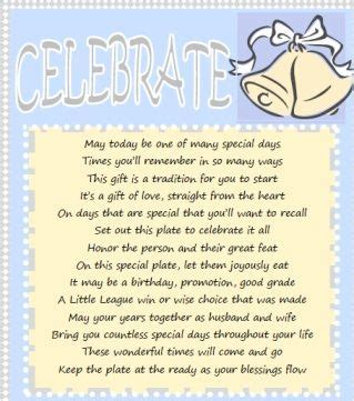 Baby Shower Poem For Gift Card by Best Bridal Shower Gift And It Is Not Even On The Registry