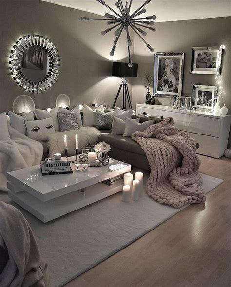 Home Decor Ideas For Living Room - 46 cozy living room ideas and designs for 2019