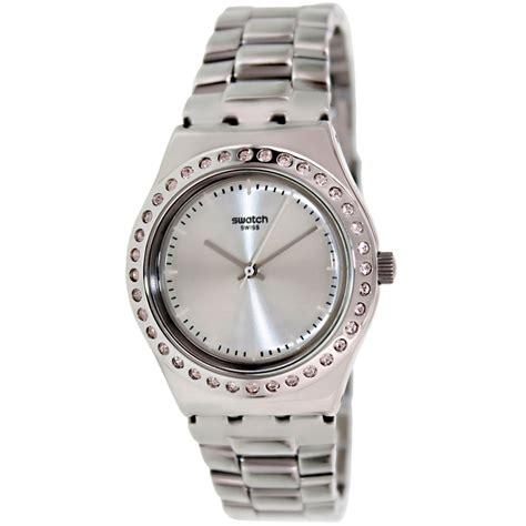 Swatch Yls172g orologio swatch yls172g powder