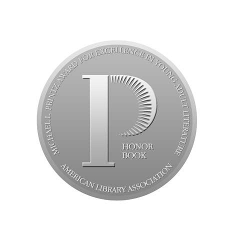 L Award by Ala Michael L Printz Award
