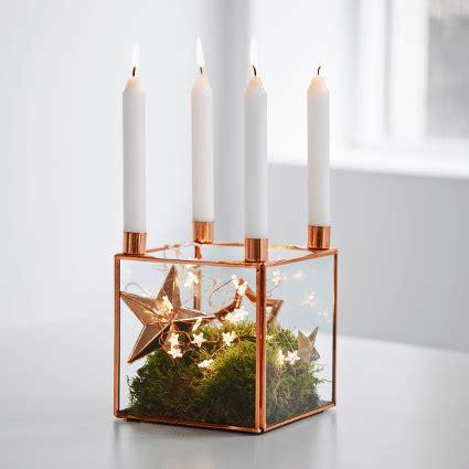 imagenes navidad nordica velas de navidad centros de adviento y velas calendario