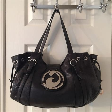 House Of Dereons Big Purse 65 house of dereon handbags house of dereon black