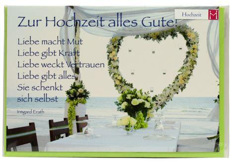 Karte Zur Hochzeit by Karte Zur Hochzeit Liebe Gibt Alles